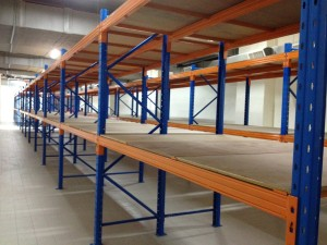 Heavy Duty Racking 7