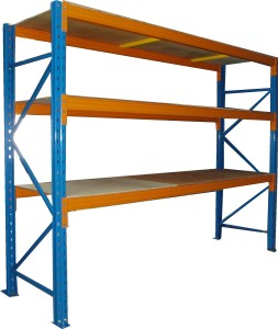 Heavy Duty Racking 1