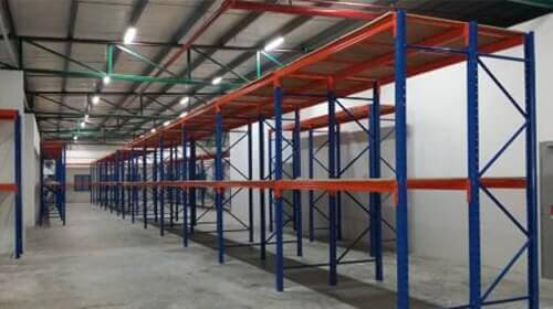 Racking System in Singapore
